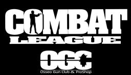 Osseo Gun Club Combat Pistol League