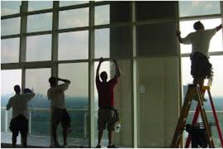 Window Glaze Application Services and Cost in Las Vegas NV | McCarran Handyman Services