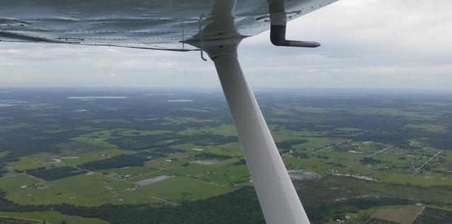 Learn to fly in Melbourne, Florida. Affordable pilot training.
