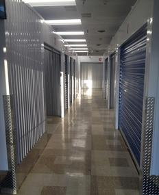 Our indoor storage units in South Glens Falls, NY