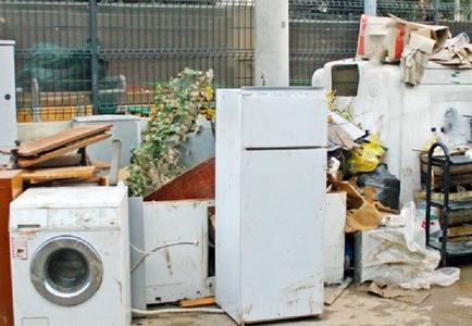 Excellent Unwanted Appliances Removal Service in Lincoln NE | LNK Junk Removal