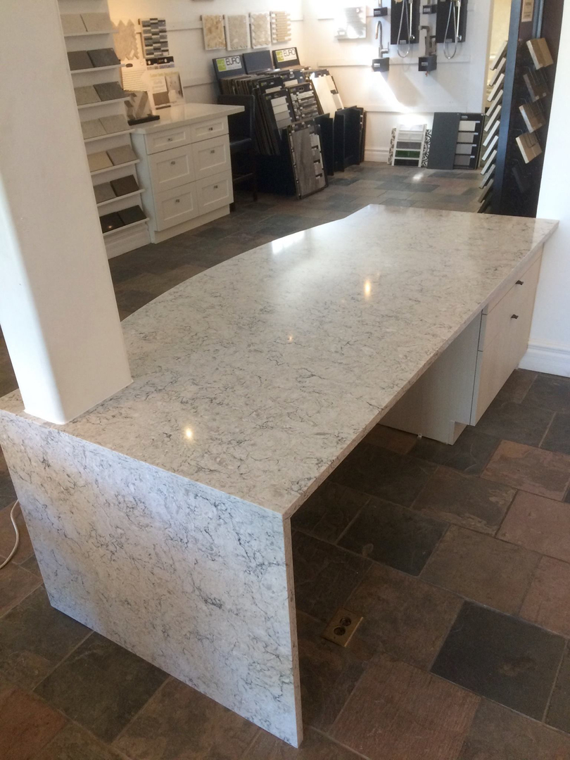Bella Terra Stone - Kitchen Countertops, Granite Countertops
