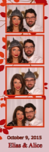 New Hampshire Photo Booth