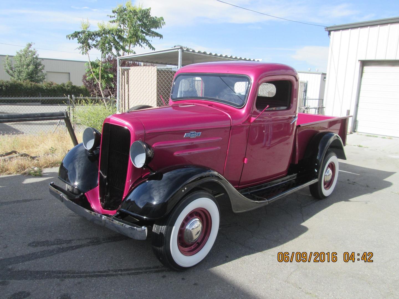 Auto Restoration Classic Car Rebuild - Classic car rebuild