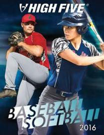 High 5 Sportswear Baseball and Softball