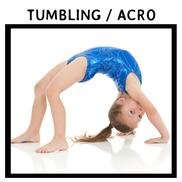 tumbling classes bountiful centerville