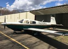 Mooney M20K 252TSE 305 Rocket For Sale