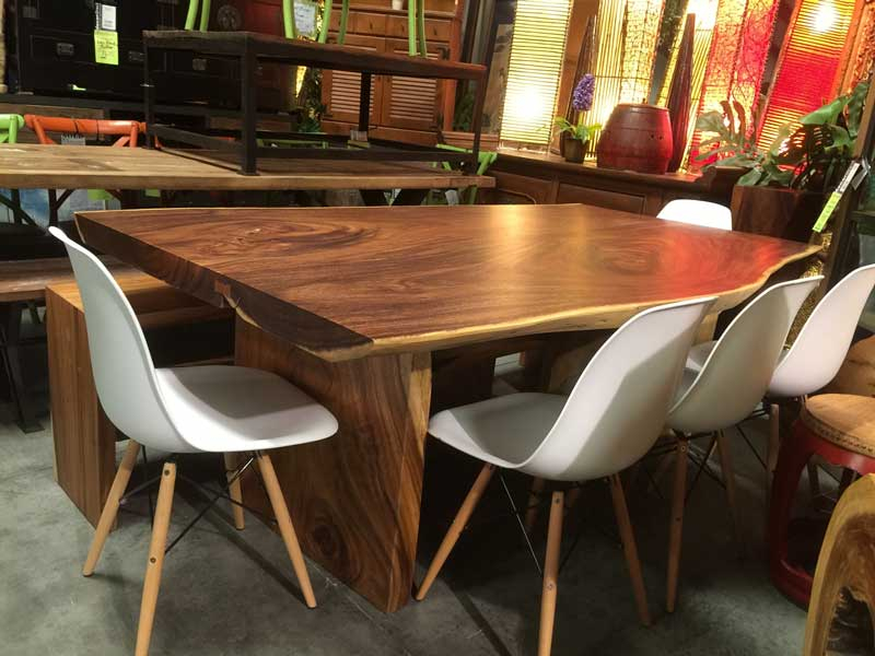 Functional Art Sustainable Wood Furniture Decor Direct Wholesale