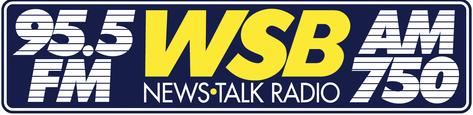 Listen To Us On WSB Radio!