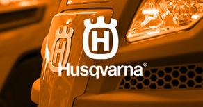 Husqvarna Vendor Site