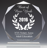 Notary Public New York Online Licensing Exam Prep Class Award Winning 2016