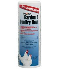 Prozap Garden & Pet Dust 2 lbs