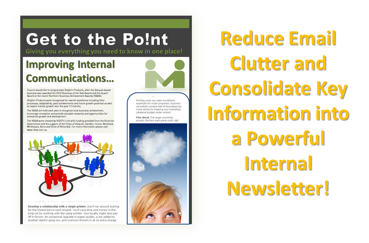 Internal Newsletter Ideas For Employee Communication Newsletter