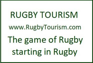 Rugby Tourism