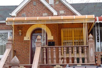 Home Awnings Free Estimate   718-640-5220   New York Company
