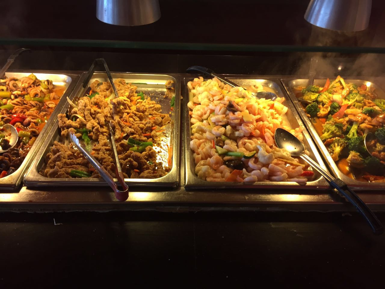 Marvelous Kumo Buffet Sushi Seafood Parma Cleveland Oh 44134 Home Interior And Landscaping Oversignezvosmurscom