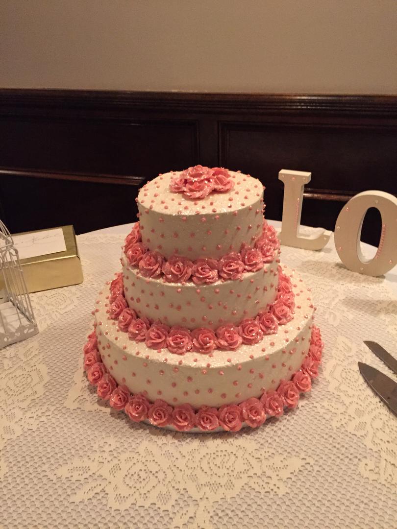 WeddingAnniversary Cakes