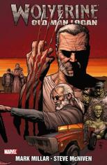old man logan graphic novel books and stuff the smokey shelter podcast