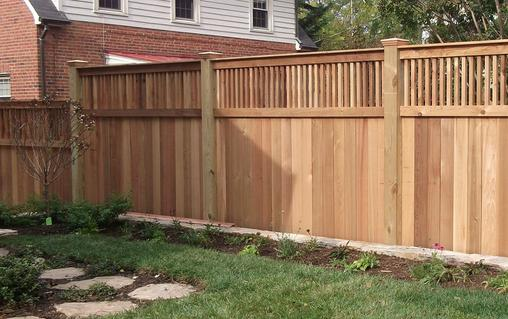 Excellent Wood Fence Contractor in Hickman NE | Lincoln Handyman Services