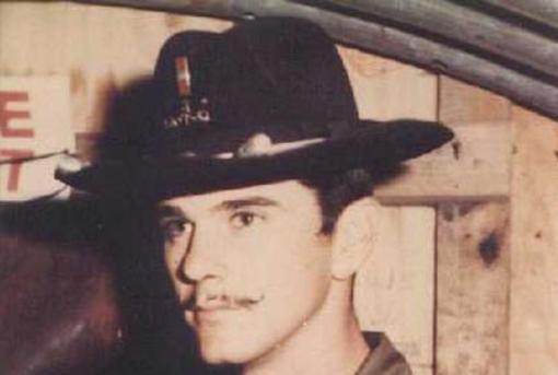 CAVALRY STETSON HAT 8793e303ab65
