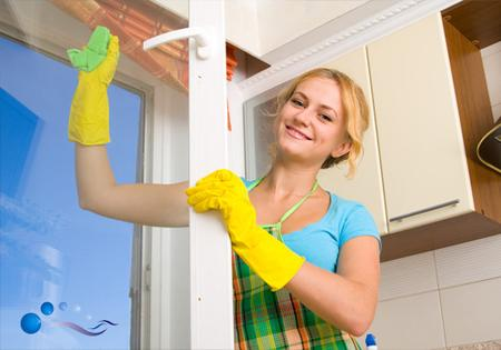 REGULAR HOME CLEANING SERVICES
