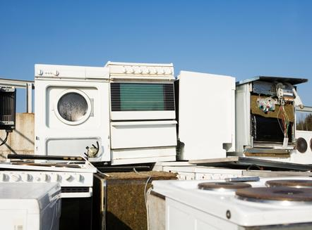 Local Large Appliances Removal in Omaha NE | Omaha Junk Disposal