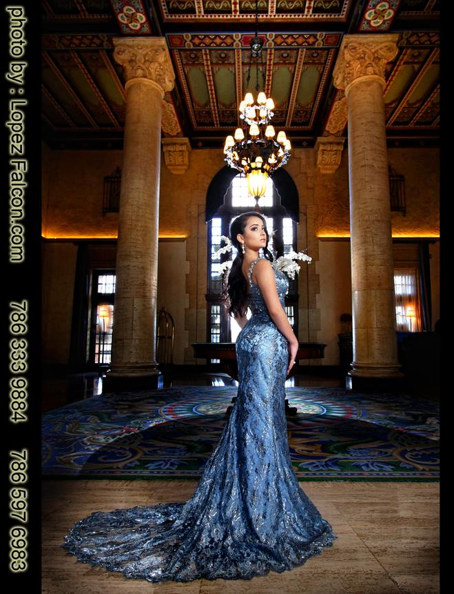 Biltmore Hotel quince quinces quinceanera party photography video dresses Biltmore