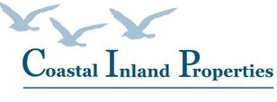 Coastal Inland Properties NC Real Estate website