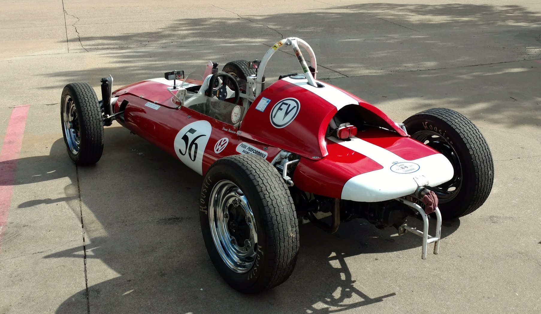 Bigger Hammer Racing - Cars For Sale