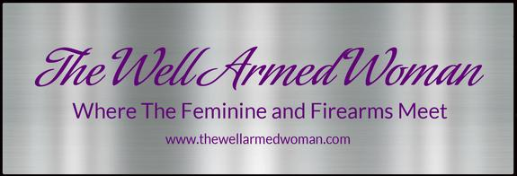 Where the Feminine and Firearms Meet