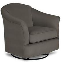Darby Swivel Chair