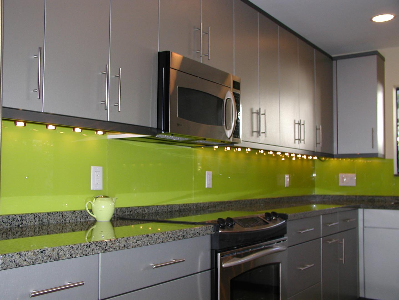 Backpainted Glass, Wall Panels, Painted Glass Backsplash - Eurostyle Glass Colours Inc. - Backpainted Glass, Wall Panels