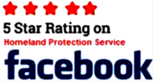 Homeland Protection Service Facebook