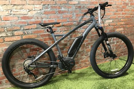 Raleigh LORE IE Electric Bicycle
