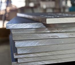 Steel Road Plate Sales