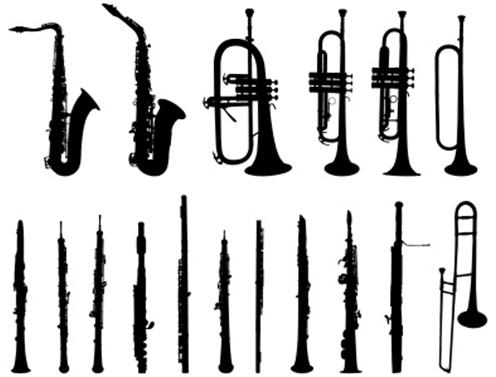 Brass and Woodwind Repair, Used Band Instruments and ... Woodwind Band Instruments