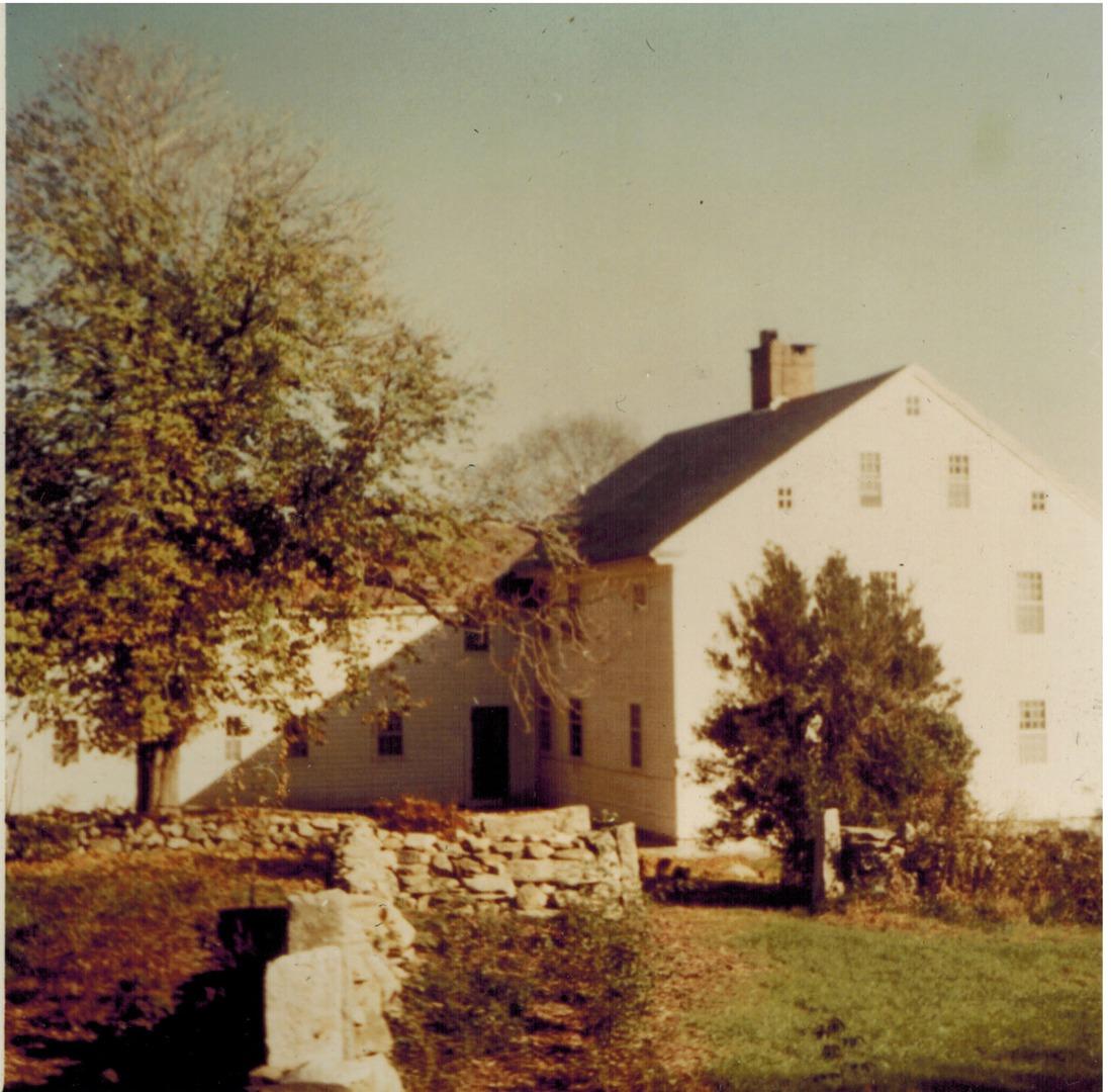 Nathan Lester House Gardens