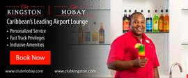Club MoBay VIP Meet and Greet Services