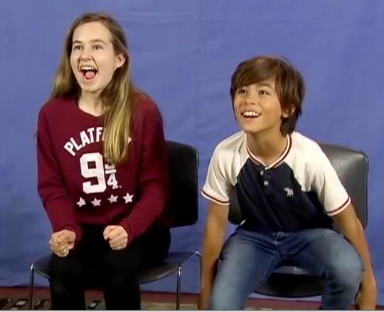Nickelodeon Casting Directors