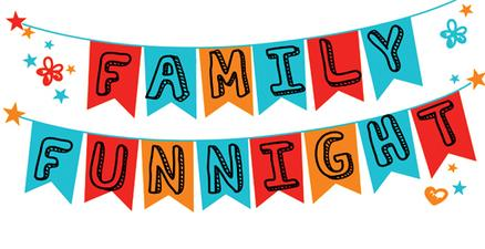 We Hope Everyone Is Starting To Get Excited For Our BIG Event Of The Year Family Fun Night Or FFN As You Will See It Have Been Meeting And Planning