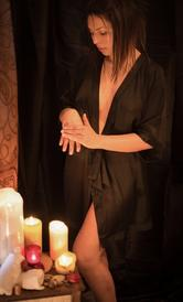 erotic massage in London by Mia