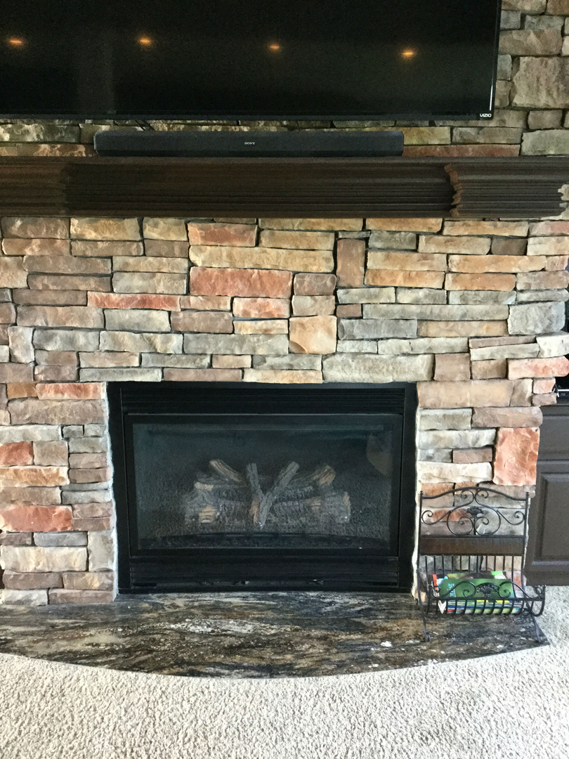 home performance solutions appliance fireplace gas fireplace