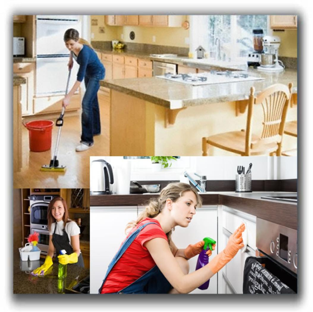 ​Best Home Cleaning Services Mercedes TX McAllen TX RGV Household Services