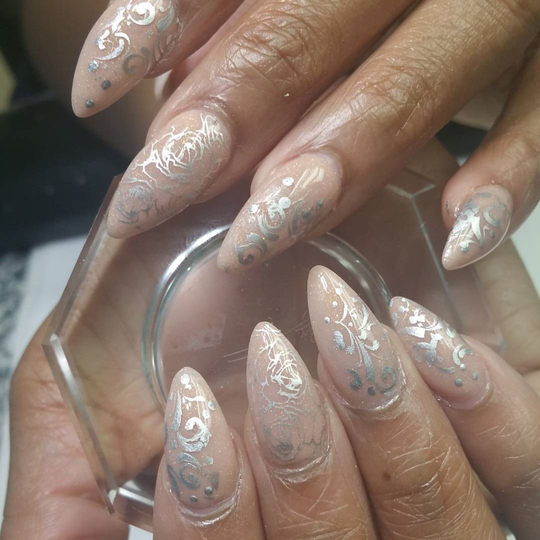 Home when putting on body or face moisturizer put a bit on to your nails too prinsesfo Images