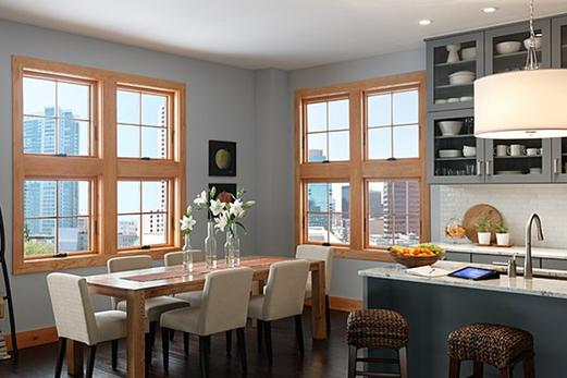 All Wood Windows | Replacement Windows Companies in NJ | Replacement Windows & Doors
