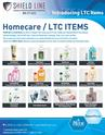 Homecare LTC Items