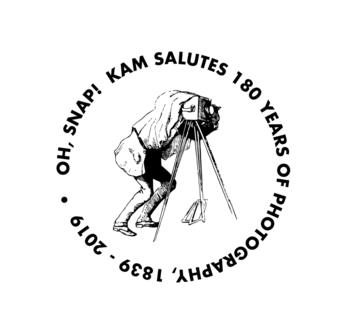 Oh Snap! KAM Salutes 180 Years of Photography