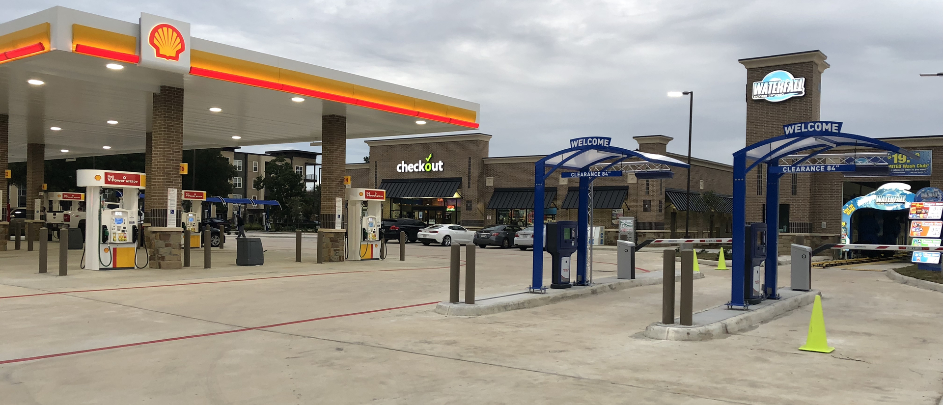 Checkout Food Stores - Gas Station Near Me, Nearest Gas Station, Gas