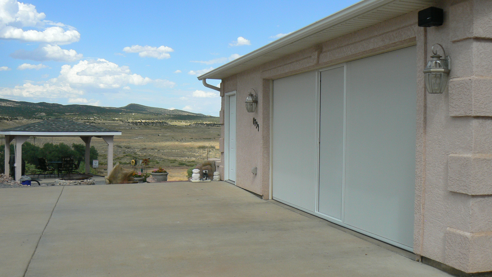 screen screens kits pictures door landscape doors retractable finder garage free