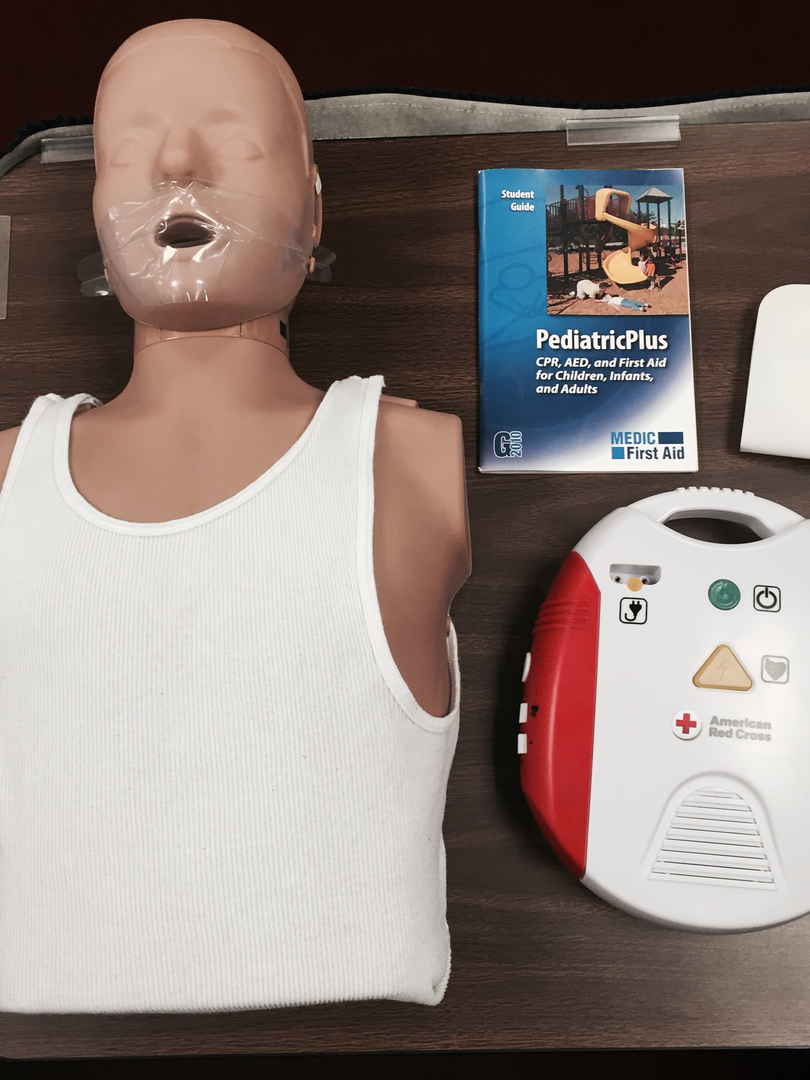 Cpr First Aid Training Bridgetown Training Solutions Portland Or